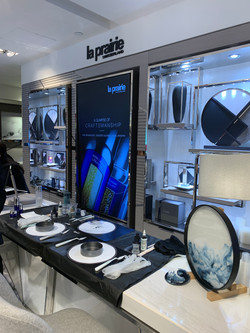 la prairie workshop