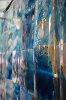 Curtain Wave / 2017