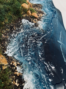 Coastline / BEP / 2019