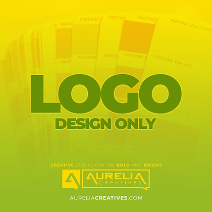 Logo Design ONLY