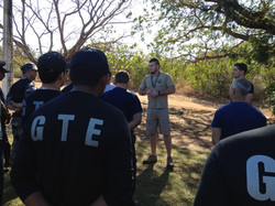 LH Police Lecture