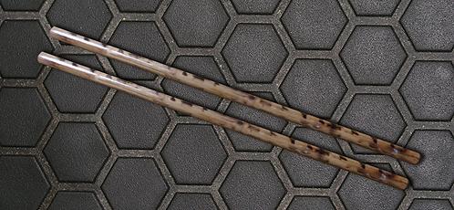 Kali Sticks - set of 2 -FREE CASE!!!