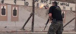 M4 - Pistol Transitions - L.H.