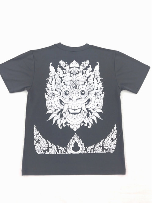 New Raw Silat (Barong) T-shirt 2018