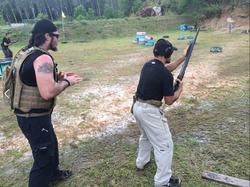 RCI Tactical Shotgun - T.F.C.