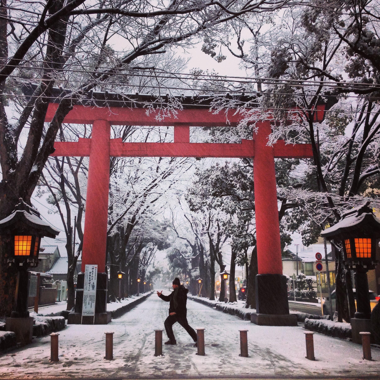Raw Taichi @ Saitama City, Japan