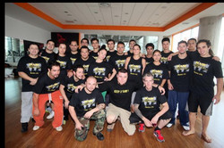 Raw Combat Mexico