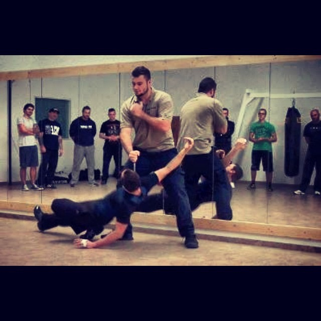 #RawSilat in Germany! Good times! Learn online with a FREE week trial!!! www.Raw-Combat