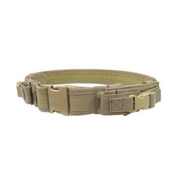 Condor - Tactical Belt - Tan & Black