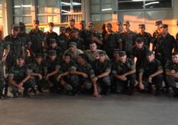 LH & Brazilian Army