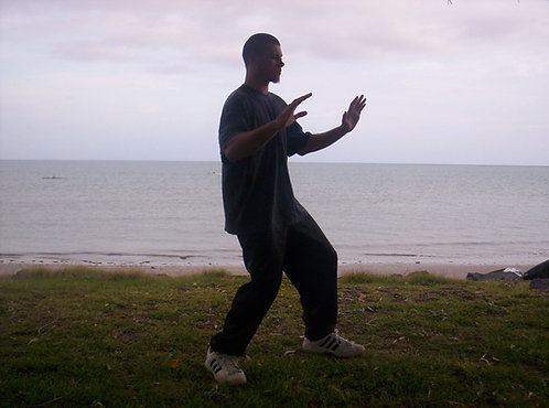 RAW Tai Chi Basics Part 1 & 2