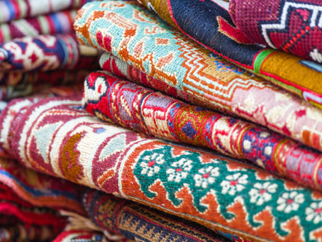 Patterns we love