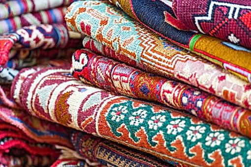 Selezione tappeto