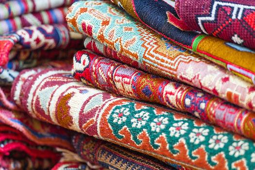 Wybór dywanika