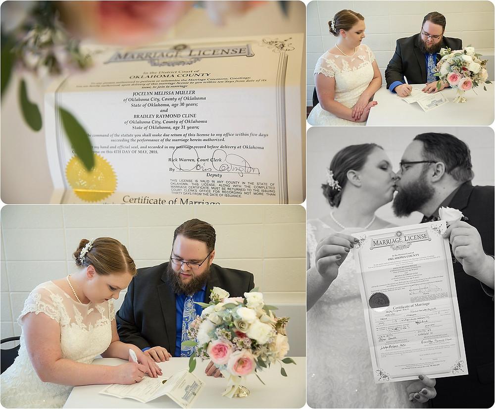Will Rogers Wedding Photographer