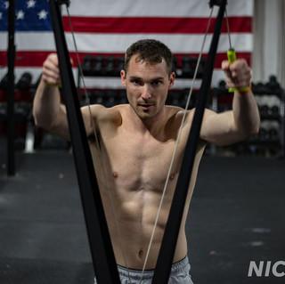 Nick Rose