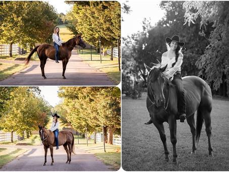 Horse Photo Shoot – KIM – Photos by Keshia