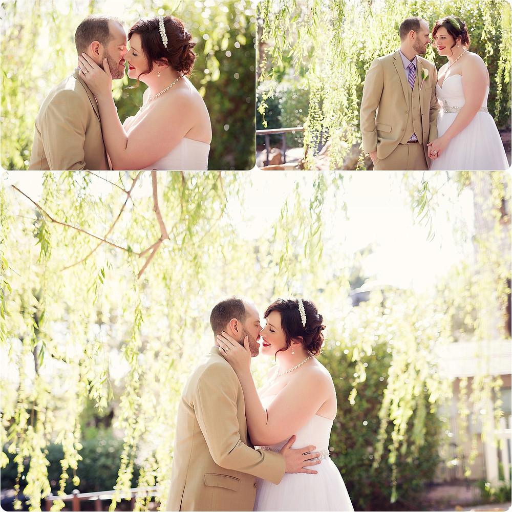 Castle Falls Wedding Photographer