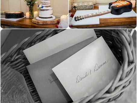 David + Donna – OKC Wedding Photographer – Photos by Keshia