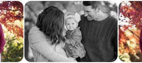 Family Session – The Nowlin's – Photos by Keshia