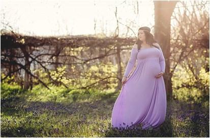 Christy's Maternity – Yukon – Photos by Keshia