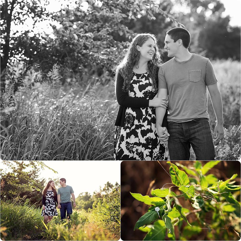 Yukon Engagement Photographer