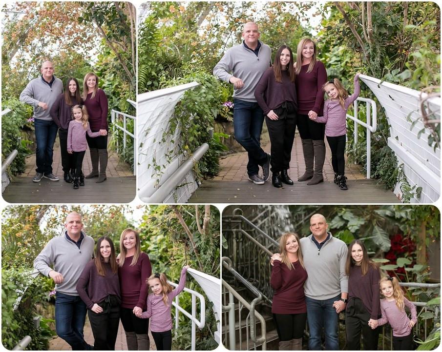 myriad gardens photo session