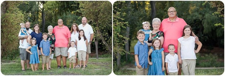 family photos Yukon