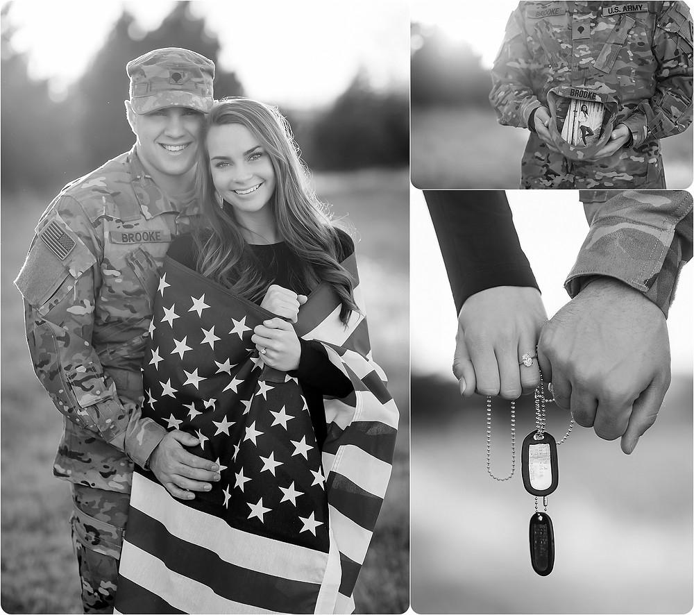 Oklahoma Military Photographer