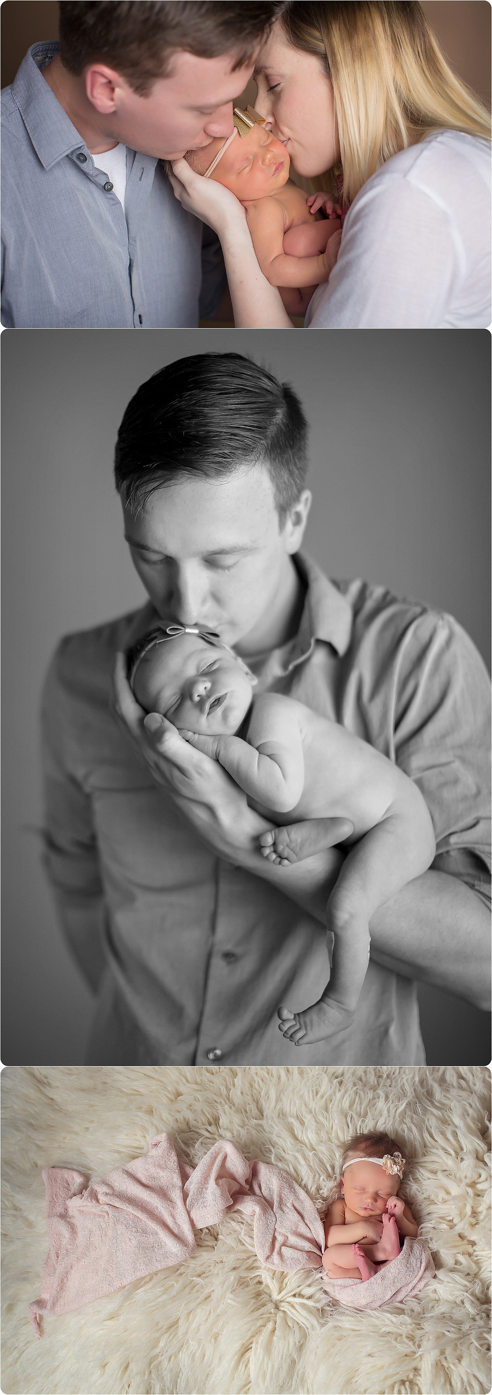 OKC Newborn Special
