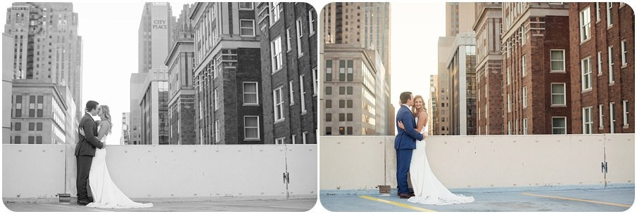 OKC rooftop Photos
