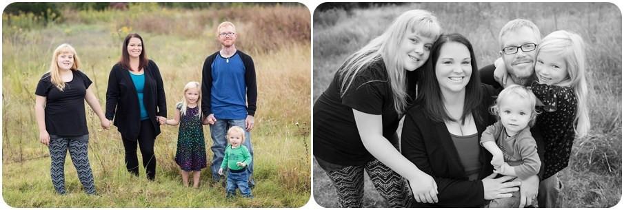 Yukon Family Photographer