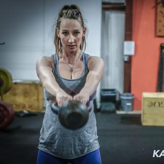 Kayla Sowell