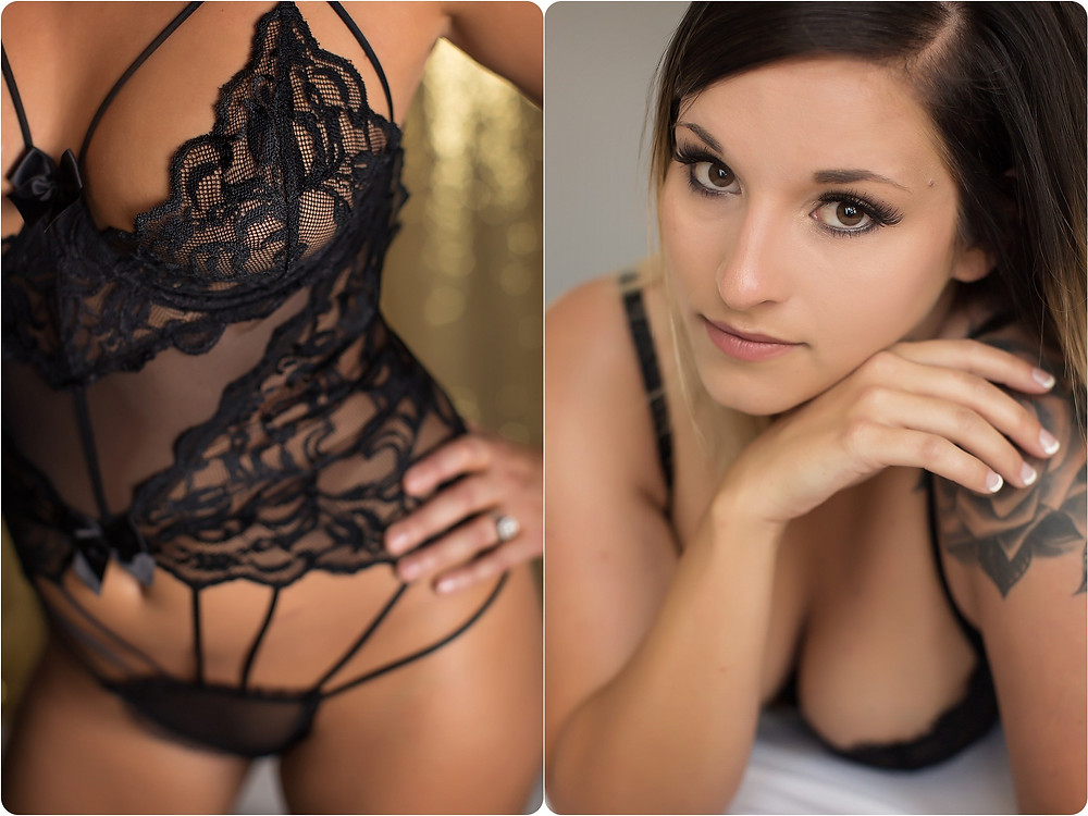 Boudoir Tips and Tricks