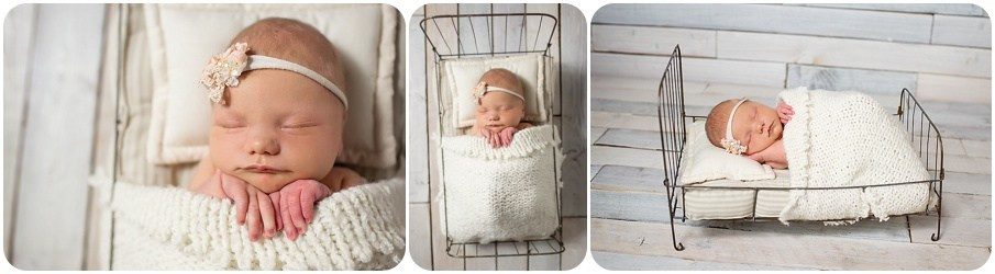 newborn photographer okc