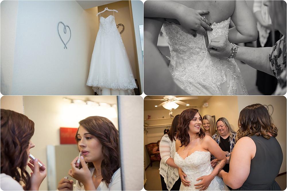 Davis Oklahoma Wedding Photographer
