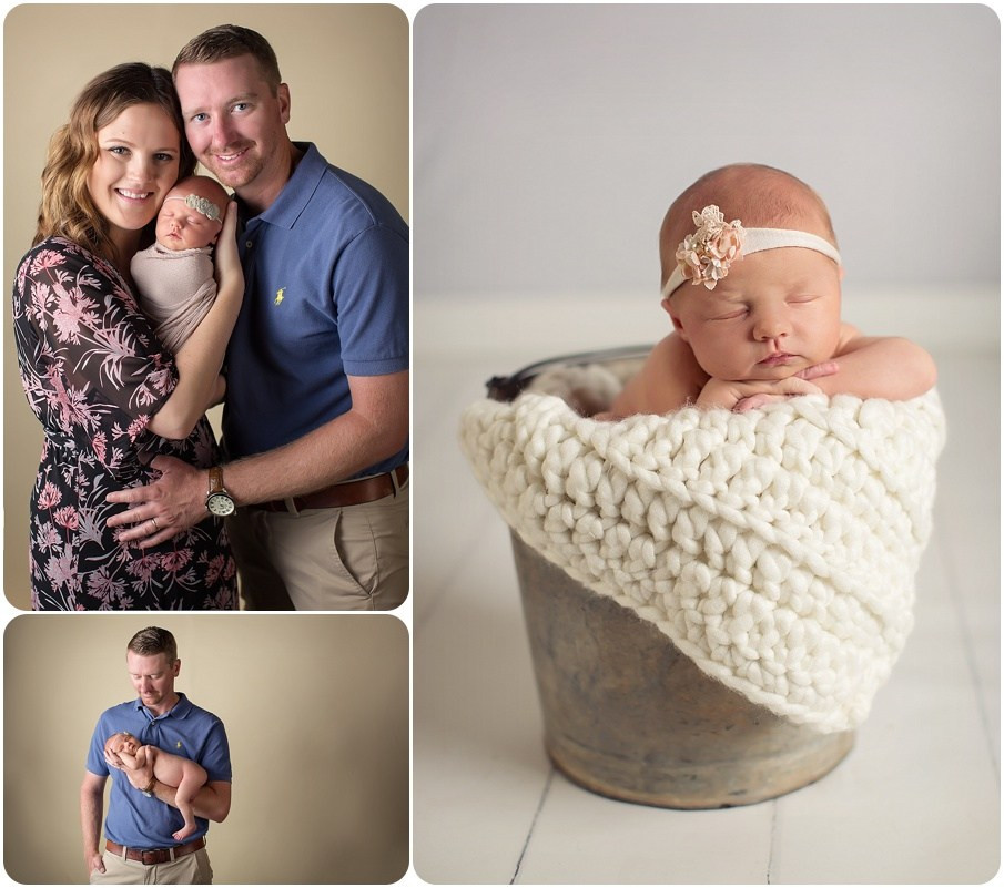 Fall Newborn Special – Yukon & OKC – Photos by Keshia