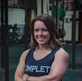 Whitney Zuspann
