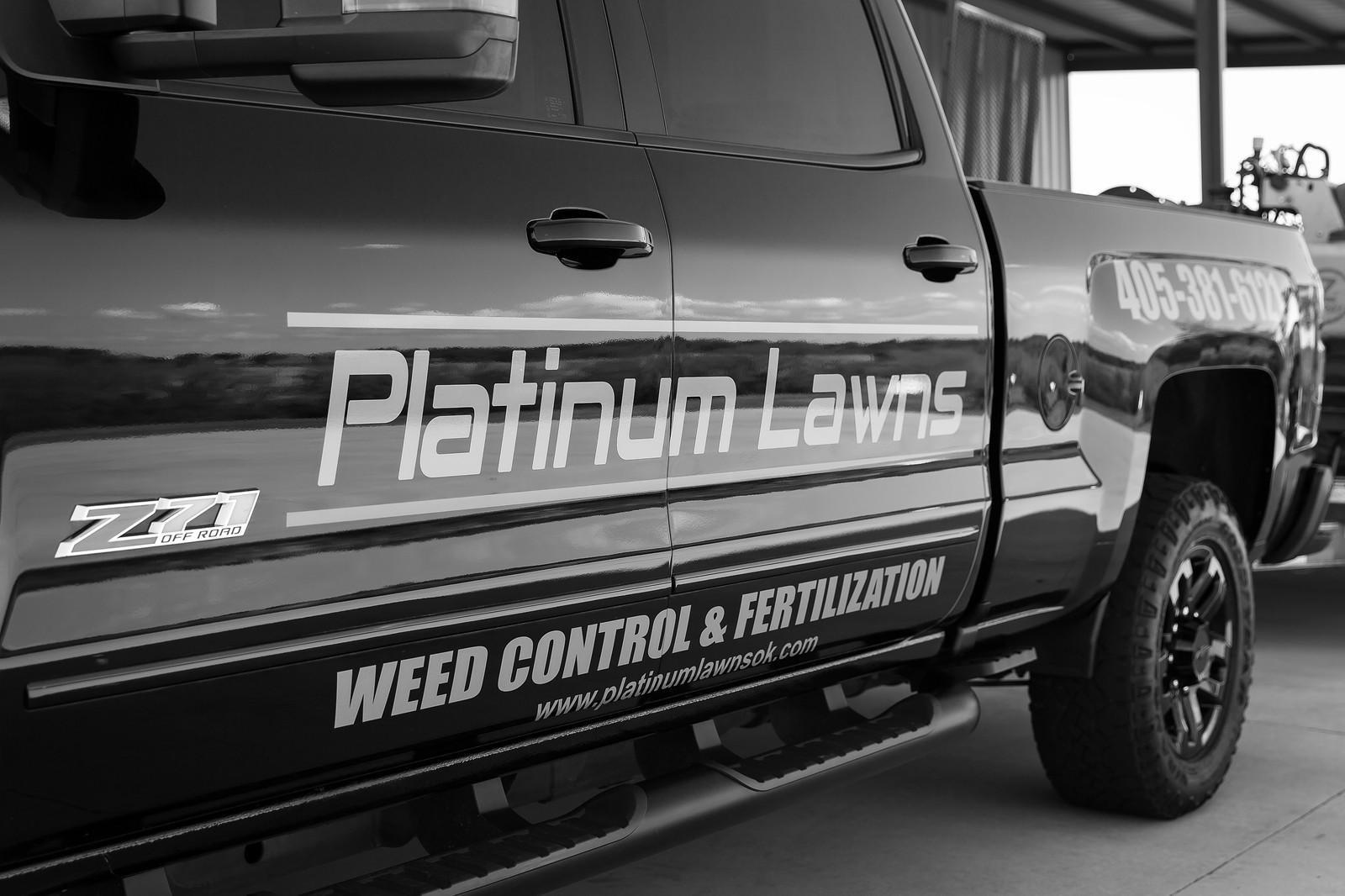 Gallery Lawn Care Platinum Lawns Okc Metro