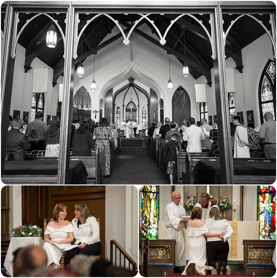Shawnee wedding photographer