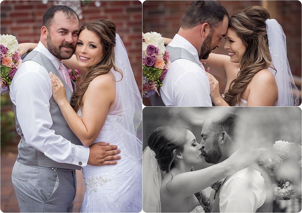 Noah's Wedding Photographer