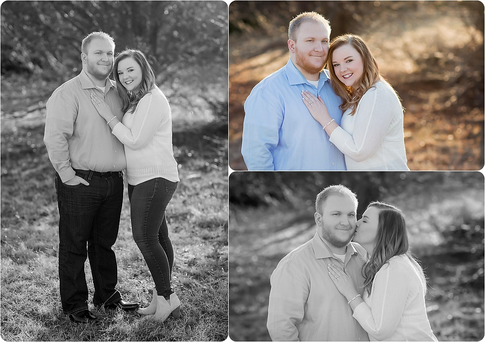 OKC Engagement Photos