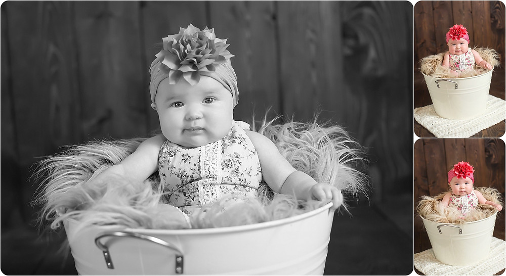 3 month photos Yukon Photographer