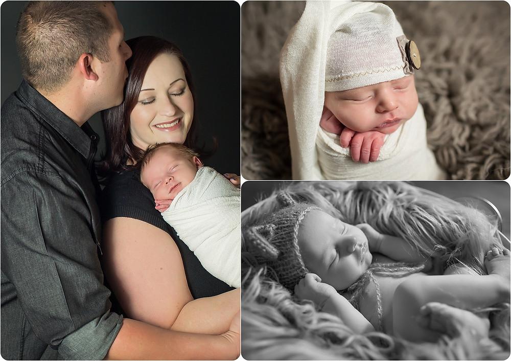 OKC Winter Newborn Special