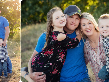 Yukon Family Photographer – Photos by Keshia