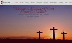 www.mustangumc.org