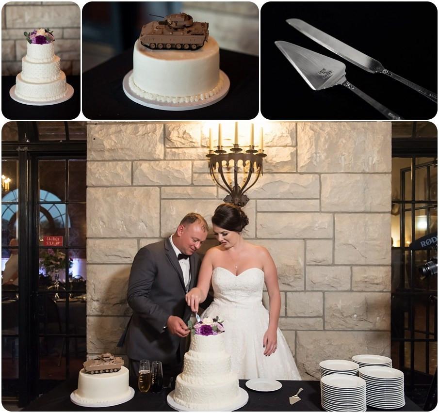 marland mansion wedding photographer