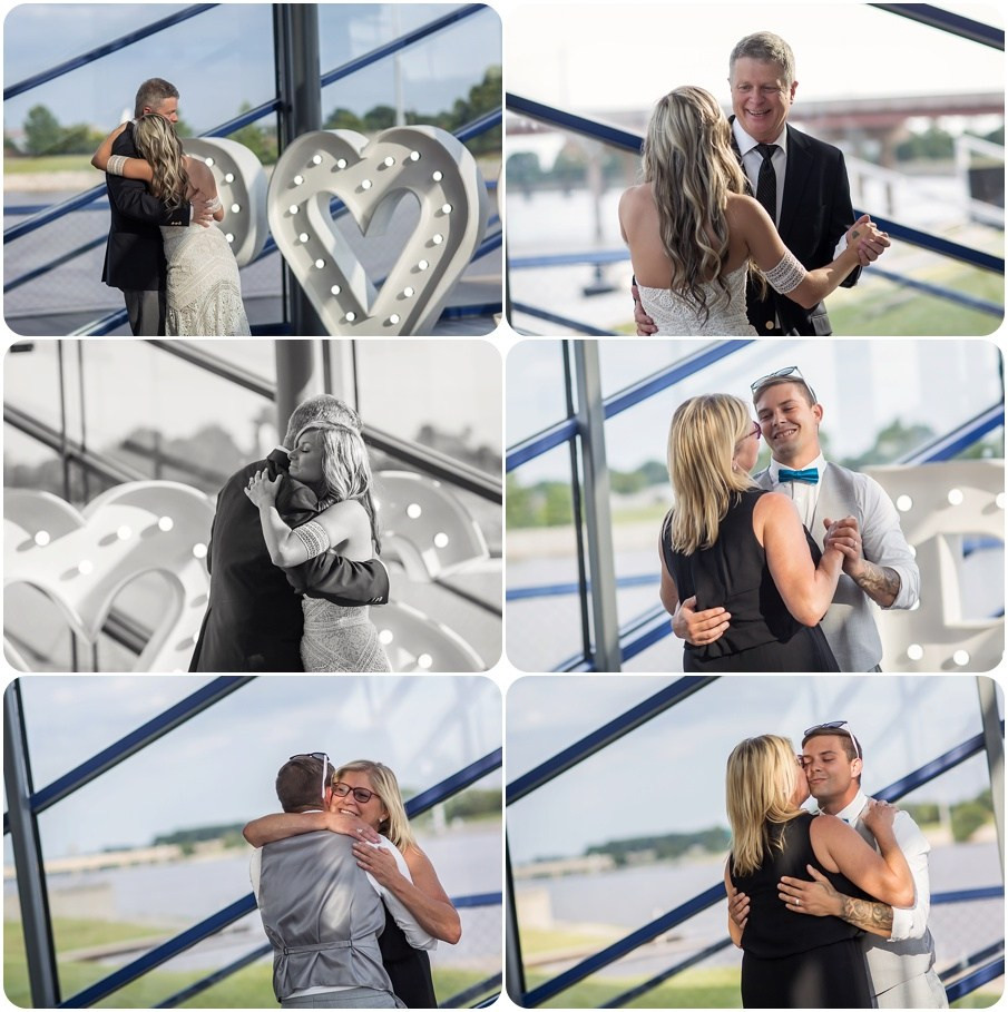 Boathouse wedding photographer