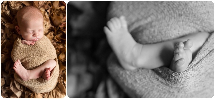 blanchard newborn photographer