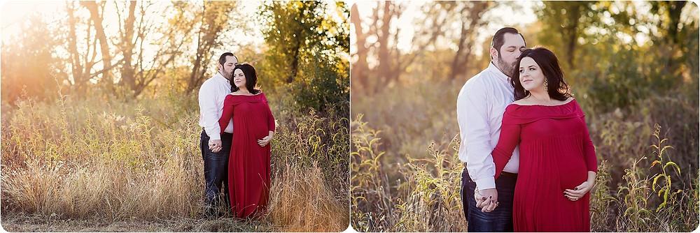 Yukon Maternity Photographer